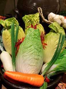 夏に植える野菜