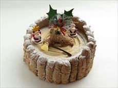 クリスマスケーキ以外