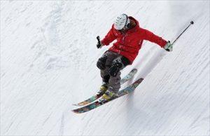 スキー手袋