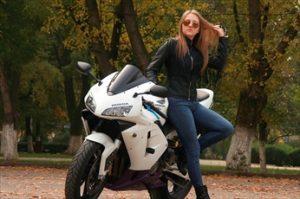 バイク手袋